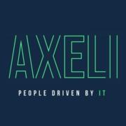 Website by Axeli